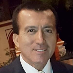 Iván Barrantes